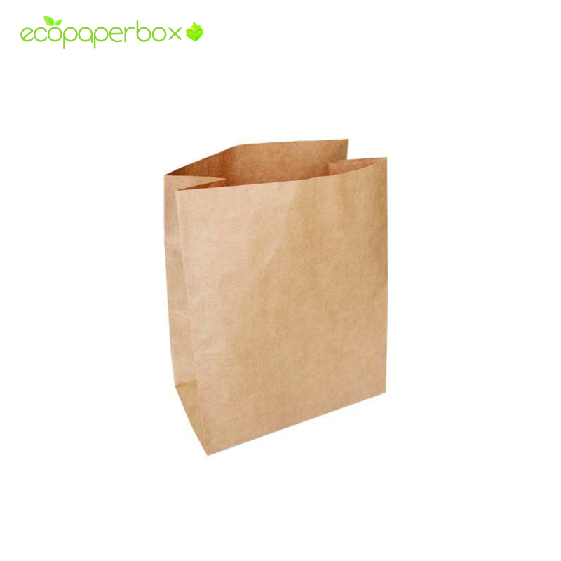 Wholesale Small Brown Paper Lunch Sacks Bag
