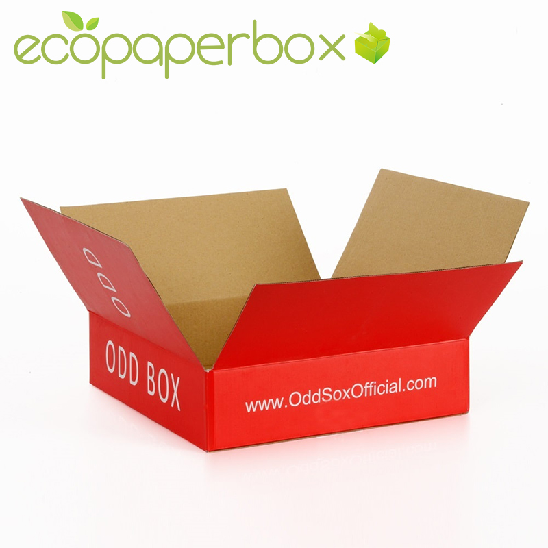 custom printed shipping boxes wholesale mailer boxes corrugated box near me